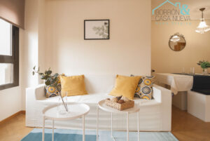 Home Staging. Venta zona Sanchinarro