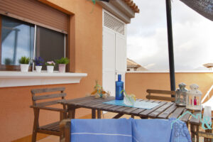 Home Staging. Alquiler vacacional